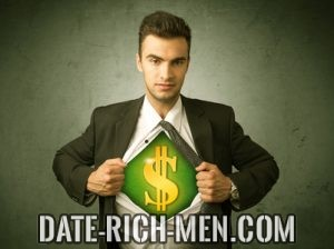 how to spot a rich guy