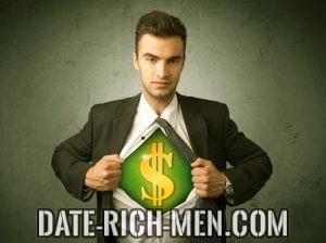 How to spot a rich man