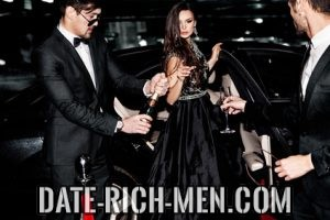 lifestyle of the rich and famous