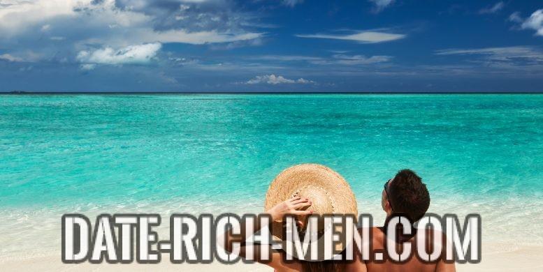 date rich man in south africa