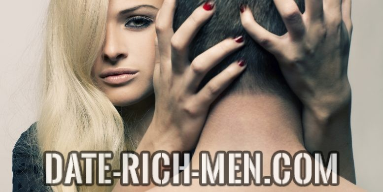 dating a rich man experience