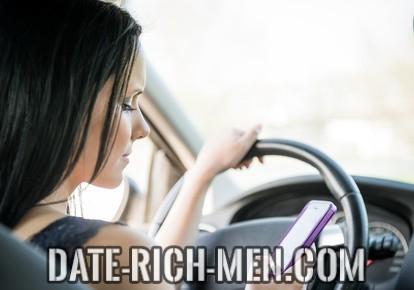 What is a sexy lady seeking in a rich single man?