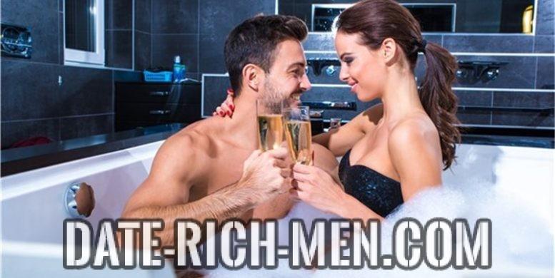 Beautiful Rich Meets