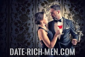 How to meet a wealthy man?