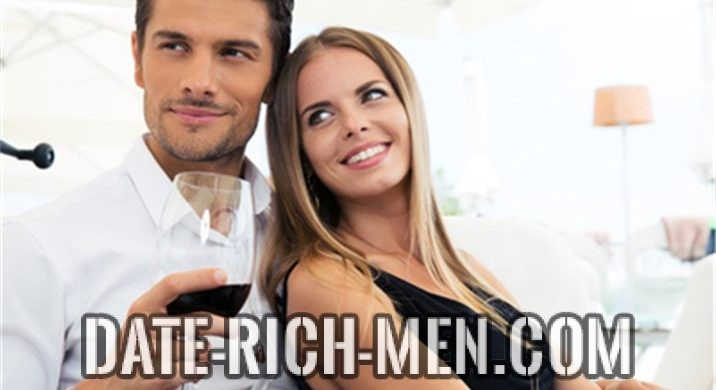 dating a rich man tips