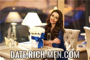 Sugar relationship with a rich man