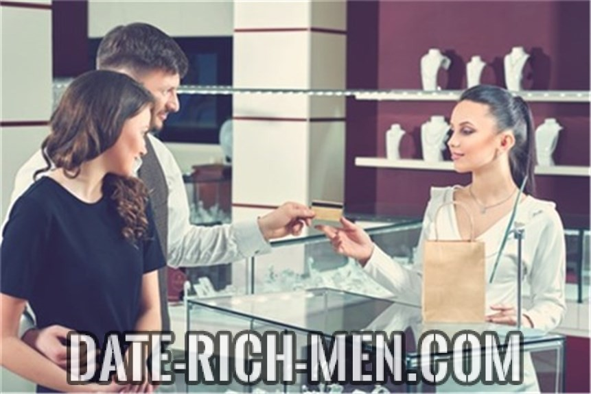 Dating a simple rich girl