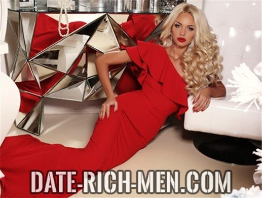 Dating a Wealthy Man